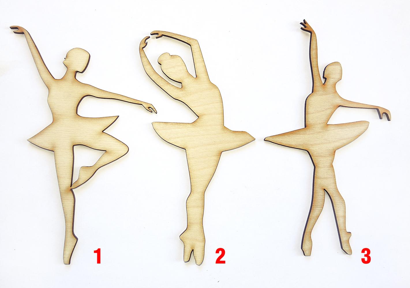 Как сделать снежинку балерину картинки